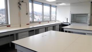 materiel de laboratoire de recherche