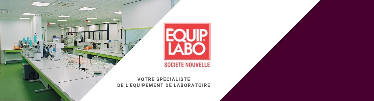 Equiplabo, fournisseur de matériel de laboratoire