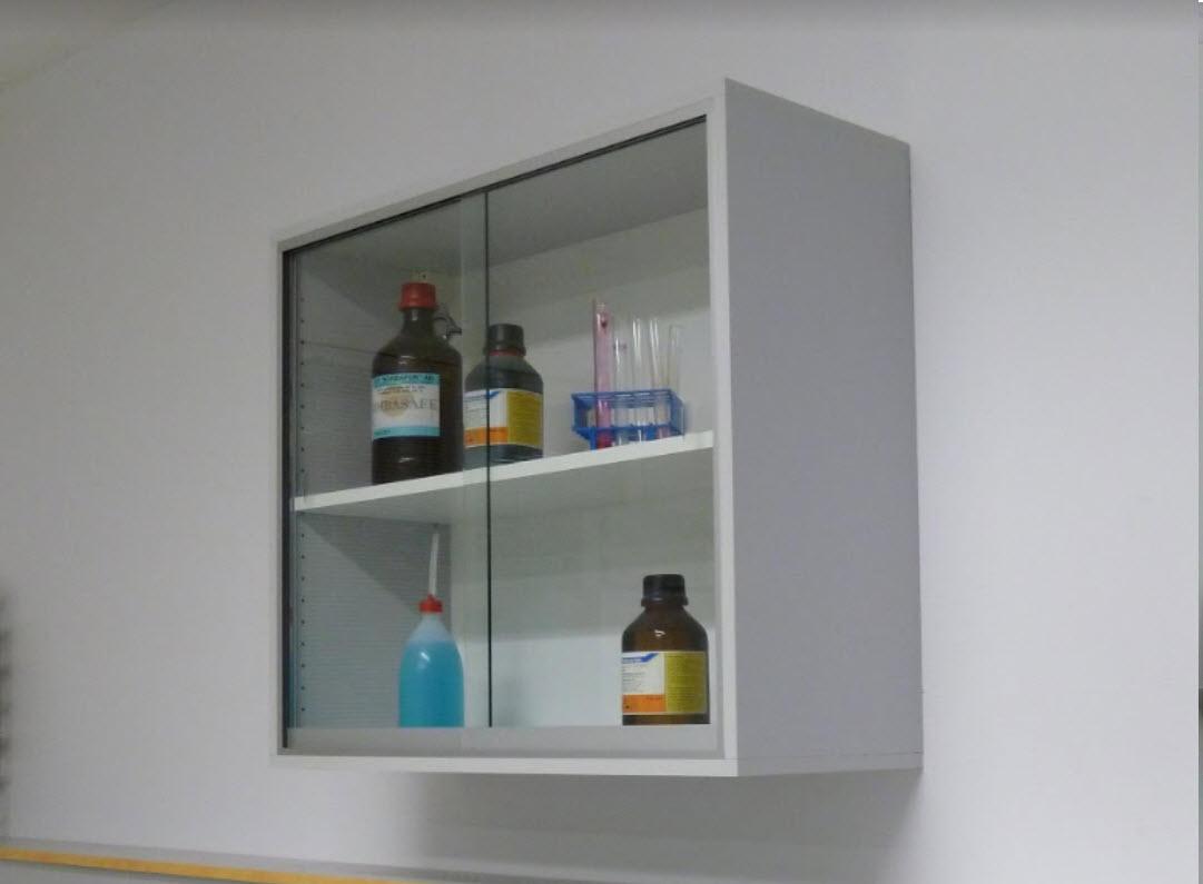 placard de laboratoire